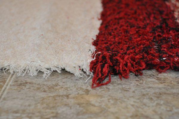 Roja,teja y crudo 170-240cm